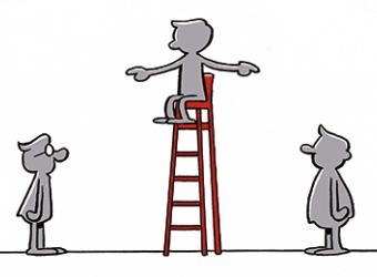 Cartoon Expertise
